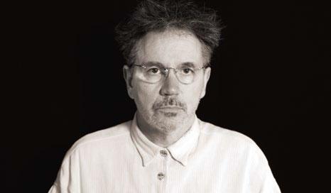 Porträt: Dieter Reifarth