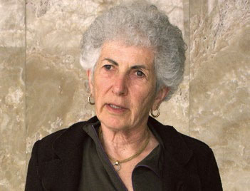 Porträt: Ruth Guggenheim-Tugendhat